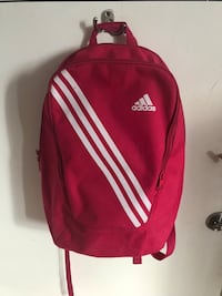 Adidas backpack pink  Toronto, M4X 1G2