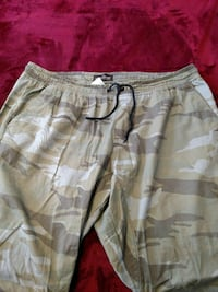 Faded Glory Joggers (Army) Grand Junction, 81507