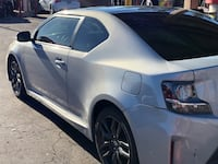 Scion - tC - 2014 Las Vegas, 89101