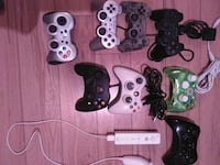 Controllers Toronto, M4W 1A9
