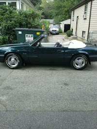 Ford - Mustang - 1990 East Providence, 02914