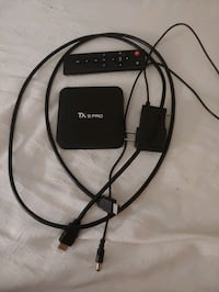 Tx5 pro android box