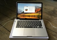 MacBook Pro 2011 for sale - Beautiful condition  Toronto