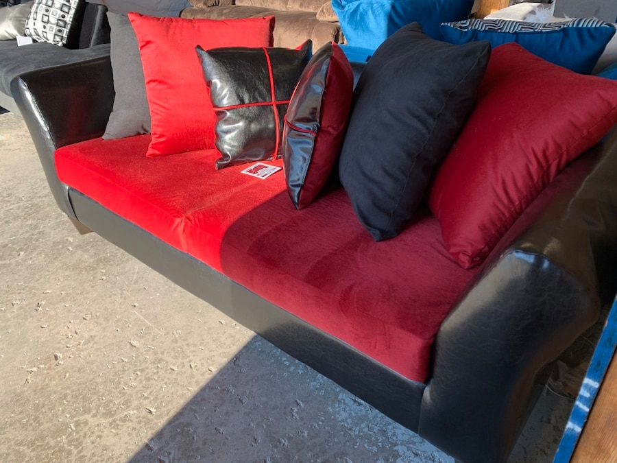 Photo Brand New Couch and Loveseat! 40 down! Same day delivery!