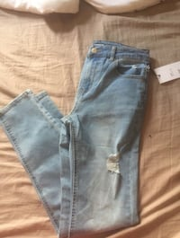 brand new forever 21 jeans