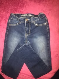 Girls Guess jeans Los Angeles, 90012