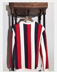 Gucci Striped Sweater Laurel, 20708