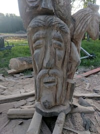 chainsaw carvings Pennsburg