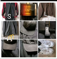 assorted-color leather tote bag collage 3162 km