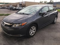 Honda - Civic - 2012 Davie, 33314