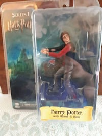 Mint in box. Harry Potter series one figure. Whitby, L1P 1A1