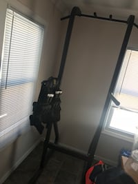 Power Tower with 30 Lb weight vest Milford, 48380