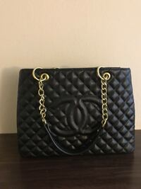 Channel  leather chanel tote bag Santa Clara, 95051