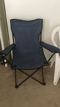 black and gray camping chair Azusa, 91722