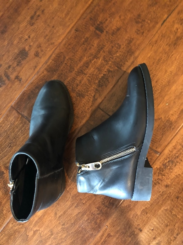 342d05d28617 Used Pull   bear boots from France for sale in London - letgo
