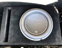 "JL AUDIO W7 12"" Union City, 94587"