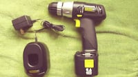 Brand New Cordless Power Drill with Battery and Ch Edmonton