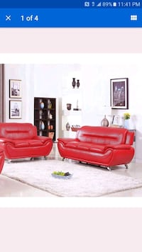 New  furniture love seat and soafer Laurel, 20708