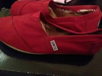 Red Toms  Alexandria, 22304