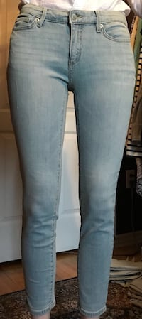 Ladies guess and joe Fresh jeans - size small  Oakville, L6H 1Y4