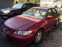 Honda - Accord - 2001 Alexandria
