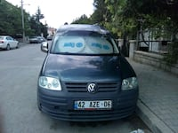 Volkswagen - Caddy - 2006 Kocatepe Mahallesi, 42208