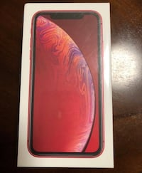 Brand New iPhone XR Springdale, 20721