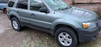 Ford - Escape - 2005 Anchorage