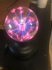 Plasma ball Vaughan, L4K 5L6