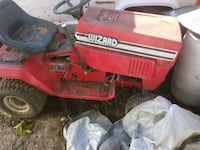 Wizard rider runs needs battery maybe n i have deck  $250 obo Des Moines, 50317