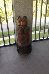 Chainsaw Bear Fleming Island, 32003