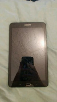 black Samsung Galaxy android tablet E Kitchener, N2E 4C5
