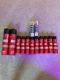 Salon Grafix Bundle + free Frizz Ease  Woodbridge, 22191
