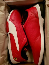 ferrari puma mens shoes new Smyrna, 37167