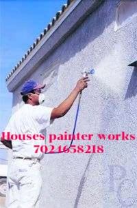 se ofrece:painter free estimates Las Vegas