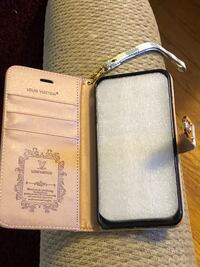 Wallet phone case 7/8 plus good gift for holiday  21 mi