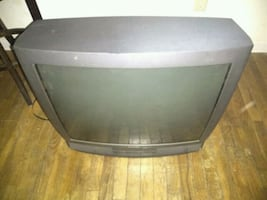 "Phillips TV 22"" Cable Ready Nice TV"