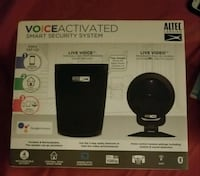 Altec Voice Activated Smart Security System Long Beach, 90805