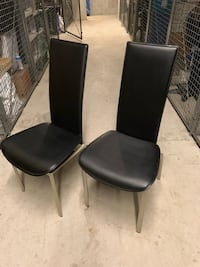 BoConcept Dining Chairs Vancouver, V6H 2L8