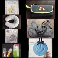 All BN Baby items (Lot) Brampton, L6S