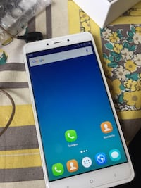 Xiaomi redmi x4 note