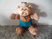 1983 Cabbage Patch Koosa $10 PU Morinville Morinville