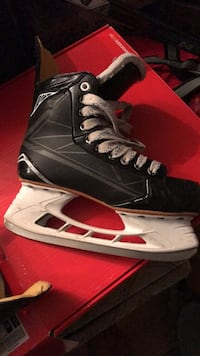 Size 7.5 (D) Bauer s160 Richmond Hill, L4C 5H6