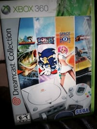Dreamcast Collection for Xbox 360  Brooklyn, 11237