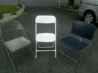 Chairs for sale Phillipsburg, 08865