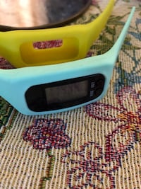 Fitbit x 2 with multiple colors of bands Buffalo, 14224