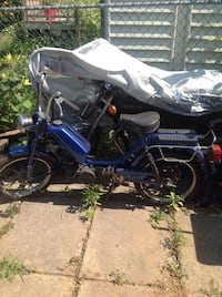3 mopeds for sale jawa mobylette batavus Guelph, N1H 4Z5