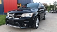 2013 Dodge Journey AWD 4dr SXT GUARANTEED CREDIT APPROVAL Des Moines