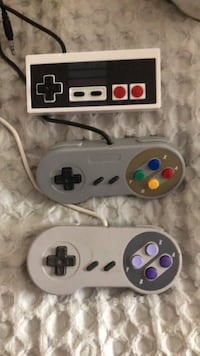 USB   type control for retro games Bakersfield, 93313