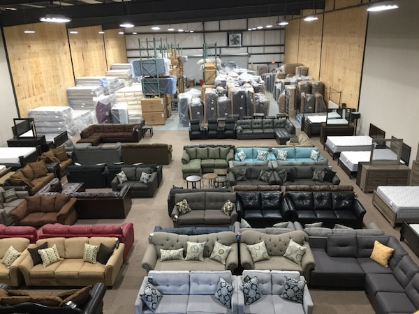 Used Discount Furniture Warehouse For Sale In Pooler Letgo